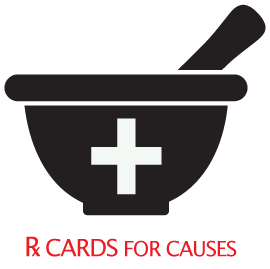 Rx Cards For Causes