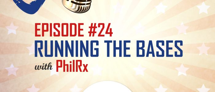 PhilRx on Running the Bases with Small Businesses